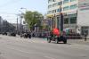 Советский проспект перекроют до Гайдара