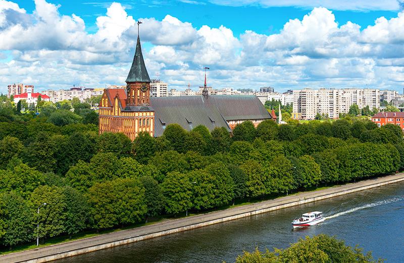 «Россети Янтарь Энергосбыт» подарит подарки всем пользователям личного кабинета